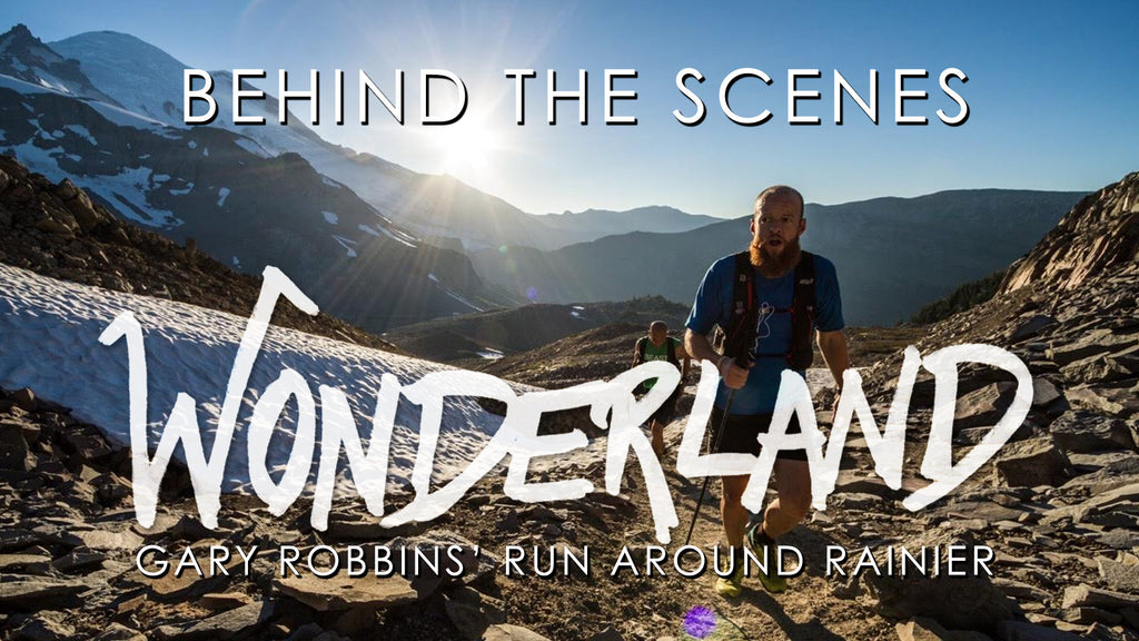 WONDERLAND - Behind the Scenes Feature
