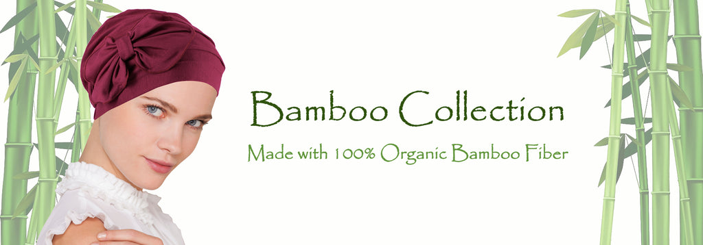 NEW! 100% Organic Bamboo Collection