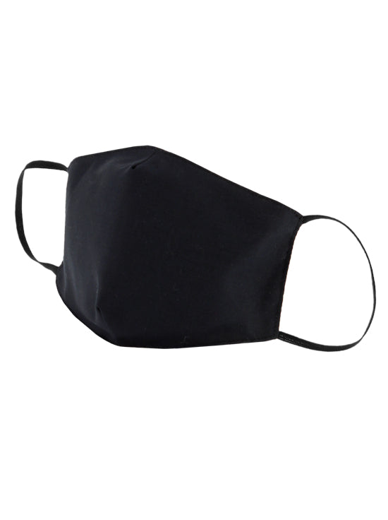 FACEMASK-M#Face Mask with Filter, Filter Pocket Reusable for Adult M
