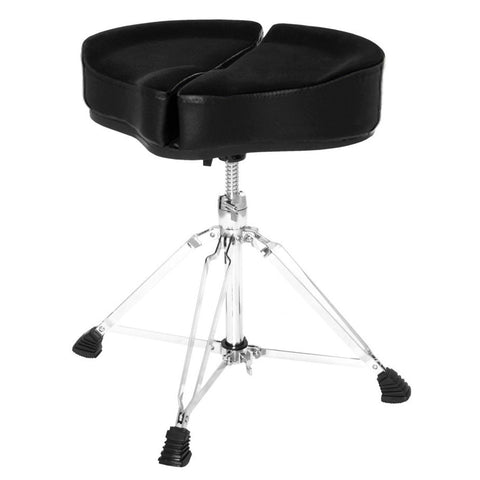 AHEAD SPINAL-G DRUM THRONE IN BLACK    ASPG3-BL