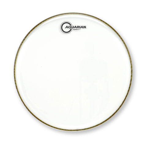 "AQUARIAN 10"" SUPER-2 CLEAR HEAD    S210"