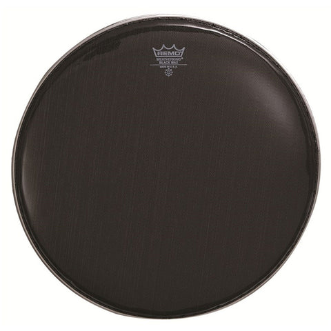 "REMO BLACK MAX 14"" HEAD    KS-0614-00"