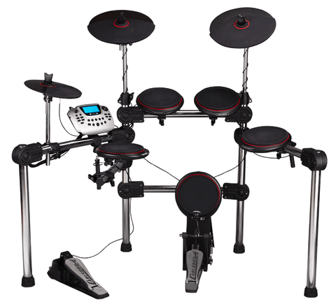 Carlsbro CSD 200 Electronic Drum Kit