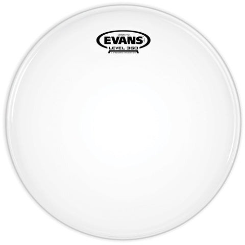 "EVANS 13"" HEAVY DUTY SNARE DRUM HEAD    B13HD"