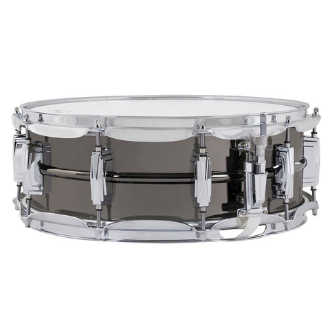 "LUDWIG BLACK BEAUTY 14"" X 5"" SNARE DRUM LB416"