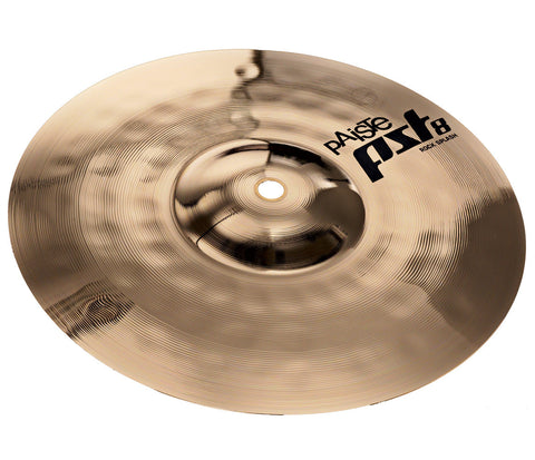 "Paiste PST8 10"" Reflector Rock Splash"