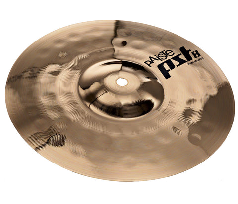 "Paiste PST8 10"" Reflector Thin Splash"