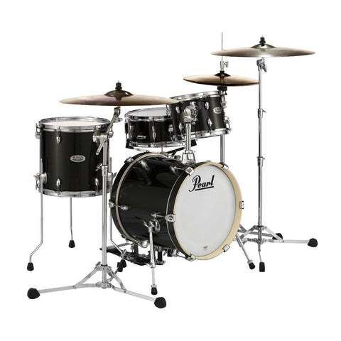 Pearl Midtown 4 Drum Shell Pack