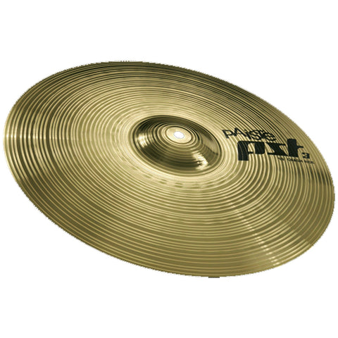 "PAISTE PST3 18"" CRASH/RIDE CYMBAL   PST3CRR18"