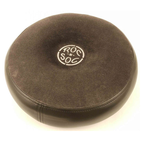 ROC-N-SOC ROUND THRONE TOP GREY RS R-G