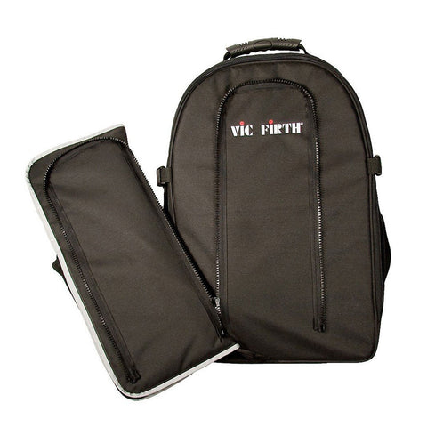 VIC FIRTH DRUMMERS BACKPACK    VF-VICPACK