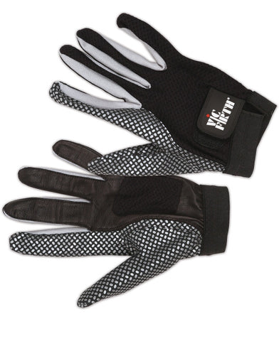 VIC FIRTH DRUMMER'S GLOVES EXTRA LARGE
