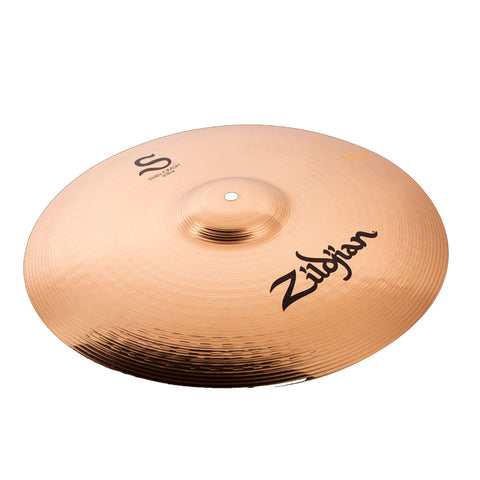 "ZILDJIAN S SERIES 18"" THIN CRASH CYMBAL S18TC"