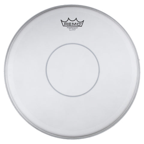 "Remo Powestroke 77 14"" drum head"