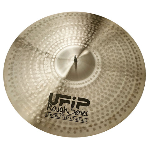 "Ufip 22"" Rough Series Medium Ride"