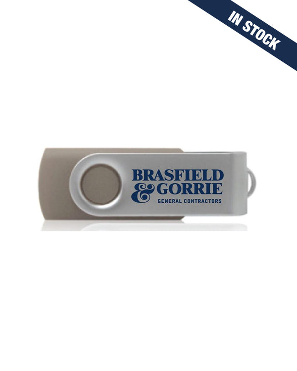Rotating 32GB USB