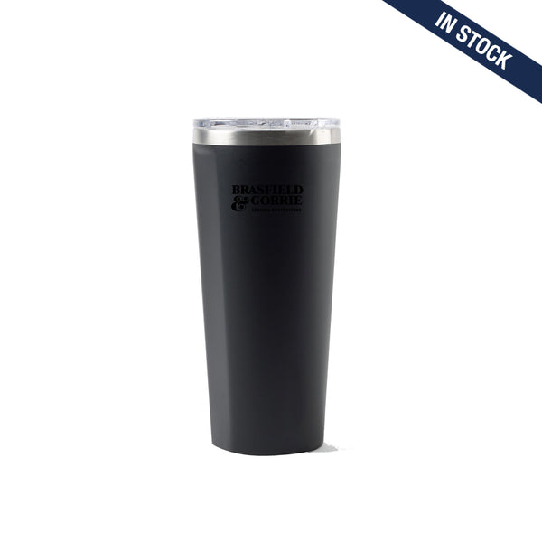 Corkcicle Tumbler 24 oz. Black