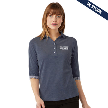 Charles River Women's Naugatuck Shirt - Size Large
