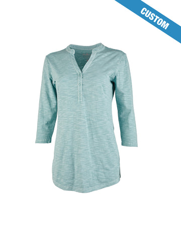 Charles River Women's Freetown Henley