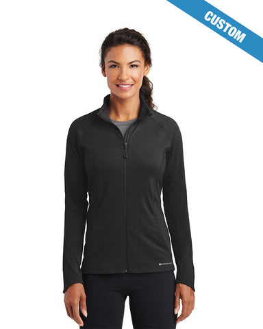 OGIO ENDURANCE Ladies Radius 1/4-Zip