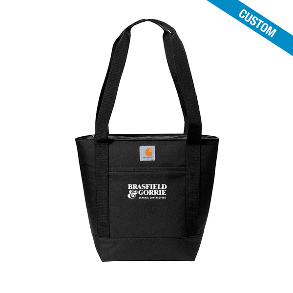 Carhartt Tote 18 Can Cooler