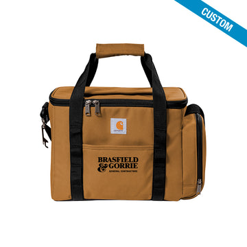 Carhartt Duffel 36 Can Cooler