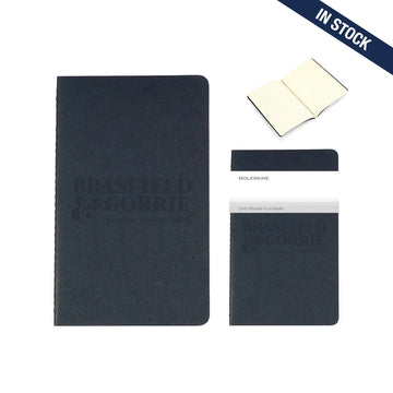 Moleskine Cahier Squared Large Notebook
