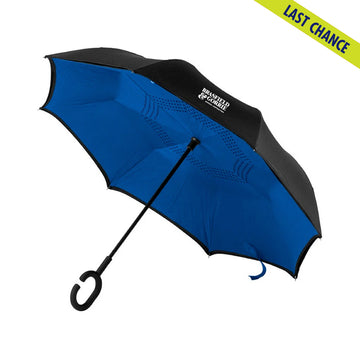 "48"" Reversible Umbrella"