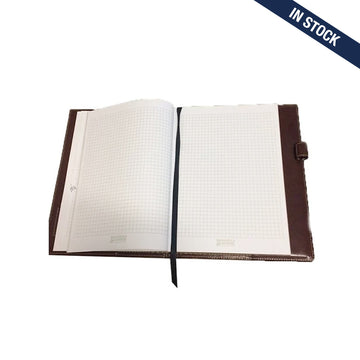 Vision 2020 Leather Old English Book Refill