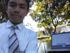Christopher @ Queensland Academy for Science, Mathematics and Technology