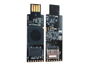 USB Armory (Includes Enclosure)