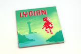 LYDIAN by Sam Alden