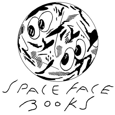 Space Face Books