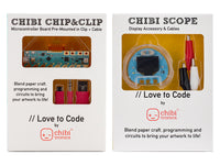 Premounted Chip/Clip and Scope Bundle