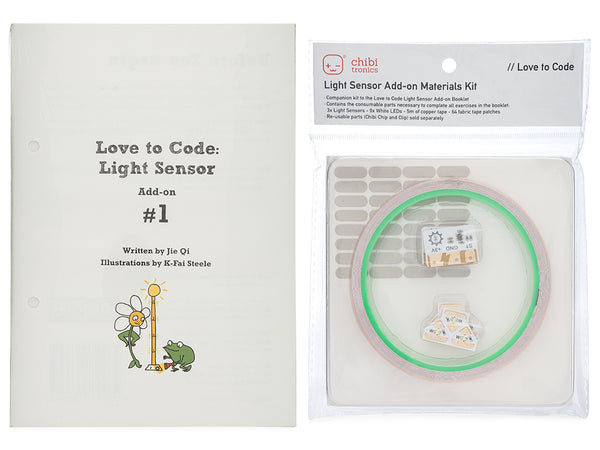 Light Sensor Bundle