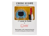 Love To Code Chibi Scope