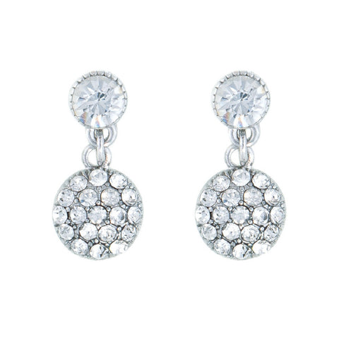 Designer inexpensive online boutique for women - Shiny Crystal Cluster