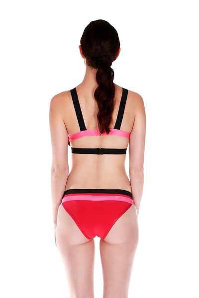 Summers Breakers Bikini 2 Piece Set - NaughtyGrl