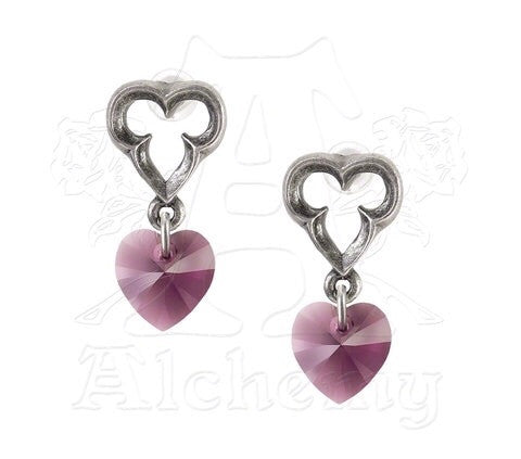 Designer inexpensive online boutique for women - Elizabethan Earrings - NaughtyGrl