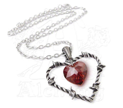 Love Imprisoned Pendant - NaughtyGrl