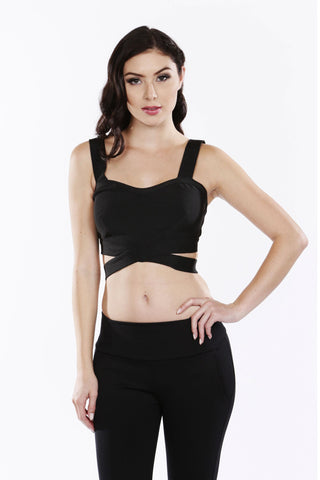 Designer inexpensive online boutique for women - Modern Chic Cutout Top - NaughtyGrl