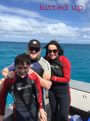 Slater Chartered Accountants whale watching Tonga