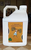 Seaweed Chelated Iron Tonic Plant Fertilizer Organic Fertiliser Liquid Feed 2.5ltr