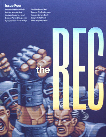 The Recorder Issue 4