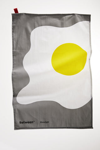 Between® tea towel