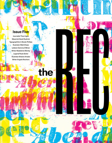 The Recorder Issue 5
