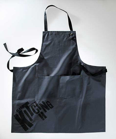Alan Kitching Apron, Somerset House