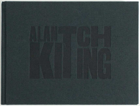 Alan Kitching Sketchbook