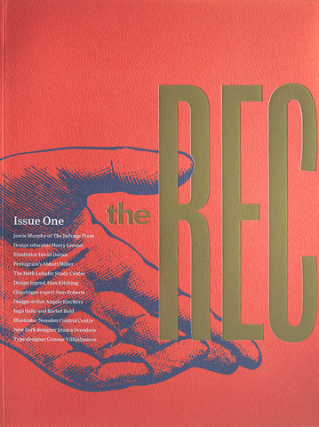 The Recorder Issue 1