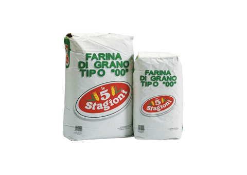 "Le 5 Stagioni Pizza Flour Green ""00"""
